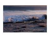 Зимнее море... Фотограф: vikirin  Просмотров: 543 Комментариев: 0