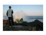 Название: У моря Фотоальбом: Курильские острова о.Кунашир Категория: Пейзаж  Время съемки/редактирования: 2020:07:02 15:44:02 Фотокамера: Canon - Canon PowerShot S80 Диафрагма: f/4.0 Выдержка: 1/250 Фокусное расстояние: 7272/1000    Просмотров: 188 Комментариев: 0