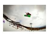 Название: 14 Фотоальбом: Big Air 2010 Категория: Спорт  Время съемки/редактирования: 2010:03:28 16:02:18 Фотокамера: NIKON CORPORATION - NIKON D70 Диафрагма: f/1.0 Выдержка: 10/8000 Светочуствительность: 200   Просмотров: 1100 Комментариев: 0