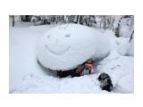 В снежной пещере  Просмотров: 1119 Комментариев: