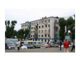 Дома в центре города - 3 Фотограф: Gendrive  Просмотров: 492 Комментариев: 0