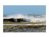 В Татарском проливе немного штормит. Фотограф: 7388PetVladVik  Просмотров: 2601 Комментариев: 1