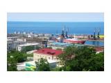 Природа 2020г  Вид на торговый порт   Просмотров: 193  Комментариев: 0