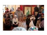 В церкви на Рождество.. Фотограф: vikirin  Просмотров: 1612 Комментариев: 0