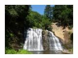 Чудо рукотворной природы, Черемшанский водопад! Фотограф: viktorb  Просмотров: 1337 Комментариев: 0