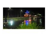Вечерний парк1