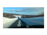 Зимние дороги.. Фотограф: vikirin  Просмотров: 1850 Комментариев: 0