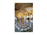 Малый эрмитаж. Павильонный зал 1850-1858 Фотограф: В.Дейкин  Просмотров: 2063 Комментариев: 0