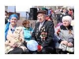 Праздник Победы Фотограф: gadzila  Просмотров: 1312 Комментариев: 0