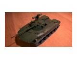 БМД-2 Российская боевая машина десанта. выпускалась с 1985 г.  Просмотров: 788 Комментариев: 0