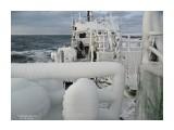 Морские картинки.  В Татарском проливе. Фотограф: 7388PetVladVik  Просмотров: 1515 Комментариев: 0