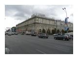 Архитектура Минска! Фотограф: viktorb  Просмотров: 835 Комментариев: 0