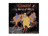 №2 | Queen 1986 A Kind of Magic | 60x60 Фотограф: © marka возможны другие размеры  Просмотров: 228 Комментариев: 0