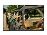 Мост любви Фотограф: стран_ник прикольно союз скрепляют в Калининграде  Просмотров: 1580 Комментариев: 1