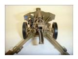 105-мм немецкая гаубица leFH 18  Просмотров: 20 Комментариев: