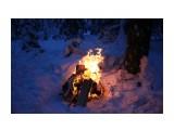 В лесу у костра.. сумерки.. Фотограф: vikirin  Просмотров: 3750 Комментариев: 0