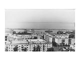 Невельск (1983 г, центр города).  Просмотров: 1648 Комментариев: