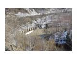 Панорамный вид второй дамбы на реке Красноярка! Фотограф: viktorb  Просмотров: 598 Комментариев: 0
