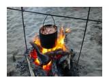 Чилимов варят в морской воде Фотограф: vikirin  Просмотров: 4201 Комментариев: 0