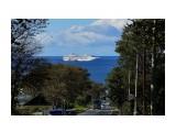 Sun Princess Круизный корабль 5* в Корсакове Фотограф: В.Дейкин  Просмотров: 1076 Комментариев: 0