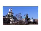 Монастырь Фотограф: gadzila  Просмотров: 410 Комментариев: 0