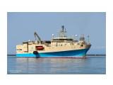 7388PetVladVik: SHIGEN.   (Бывший  RAMFORM  VICTORY.   IMO 9178630,  MMSI  432638000,  CS  7JCU).  (Исследовательское  судно).  Порт  Отару.