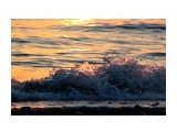 Волна на закате.. Фотограф: vikirin  Просмотров: 2094 Комментариев: 0
