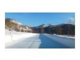 Зимние дороги... Фотограф: vikirin  Просмотров: 1630 Комментариев: 0