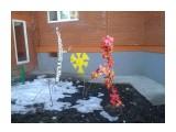 Название: Мартовские дворики :) Фотоальбом: Сибирь матушка Категория: Разное  Фотокамера: Nokia - 306    Просмотров: 82 Комментариев: 0