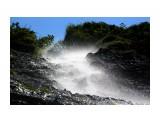 Водопад.. названия не знаю Фотограф: vikirin  Просмотров: 1281 Комментариев: 0