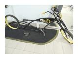 Эксклюзивный велосипед Снято в веломузее  Просмотров: 193 Комментариев:
