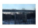Железная дорога Фотограф: vikirin  Просмотров: 648 Комментариев: 0