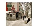 Снежный день (1) Март 2010 г.  Просмотров: 1509 Комментариев:
