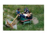 дети растут быстро Фотограф: marka Южно-Сахалинск, ул.Есенина  Просмотров: 1755 Комментариев: 2