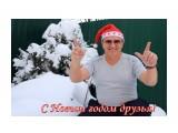 С Новым годом! Фотограф: gadzila  Просмотров: 736 Комментариев: 3