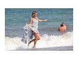 Название: У моря Фотоальбом: Море, солнце, пляж Категория: Люди  Время съемки/редактирования: 2016:08:10 20:03:32 Фотокамера: Canon - Canon EOS 550D Диафрагма: f/5.0 Выдержка: 1/1600 Фокусное расстояние: 180/1    Просмотров: 630 Комментариев: 2