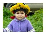 Фея цветов  Просмотров: 3815 Комментариев: 3