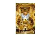 Мозаика Исаакиевского собора Фотограф: В.Дейкин  Просмотров: 1035 Комментариев: 2