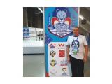 Молодежный Чемпионат мира-2016 по боксу в Санкт-ПетербургеDSC03791  Просмотров: 497 Комментариев: