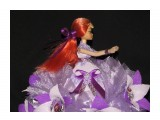 кукла 12 конфет трюфеля двух видов  возможно изготовление на заказ. Фантазия и возможности альбомом не ограничены :))  Просмотров: 1024 Комментариев: 0