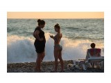 Название: У моря Фотоальбом: Сочи Категория: Туризм, путешествия  Время съемки/редактирования: 2017:12:04 16:48:28 Фотокамера: Canon - Canon EOS 1200D Диафрагма: f/5.6 Выдержка: 1/1250 Фокусное расстояние: 106/1    Просмотров: 829 Комментариев: 0