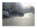 Spyderman   Мира - Поповича 03.11.2013 4 машины