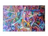 Название: Фото 17а Фотоальбом: Работы мастеров(графика,живопись,батик) Категория: Графика, живопись  Просмотров: 961 Комментариев: 0