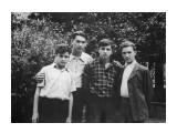 Донов В. С. 50-е годы, г. Южно-Сахалинск. Юность.  Просмотров: 280 Комментариев: 0
