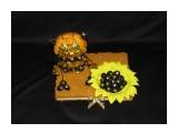 пчела Майя 108 конфет Эклер 42 конфеты Марсианка  возможно изготовление на заказ. Фантазия и возможности альбомом не ограничены :))  Просмотров: 2113 Комментариев: 0