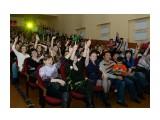 * * * На концерте Иракли много пел и говорил о любви, о дружбе, взаимопонимании, в том числе и между народами, о том, что должно объединять людей. И зал полностью соглашался с ним, выражая это овациями. Одним словом, музыкальный праздник получился замечательным.   Просмотров: 3908 Комментариев: