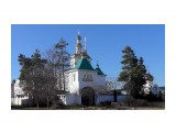 Монастырь Фотограф: gadzila  Просмотров: 574 Комментариев: 0