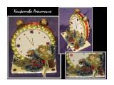 новогодний будильник новогодний сладкий будильник - оригинальный подарок к новому году  Просмотров: 653 Комментариев: 0