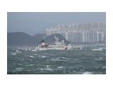 1503.  (береговая охрана, Южная Корея) Фотограф: 7388PetVladVik  Просмотров: 1423 Комментариев: 0