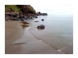Этот прижим приходится по воде.. даже в большой отлив.. если от м.Круглого ехать. Фотограф: vikirin  Просмотров: 2840 Комментариев: 0